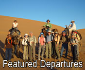 Featured Adventure Travel with Active Journeys - escorted adventure travel or self-guided adventure travel tours and holidays