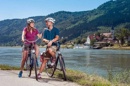 Danube Cycle Path with Active Journeys - escorted adventure travel or self-guided adventure travel tours and holidays