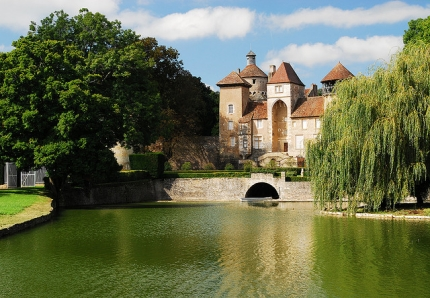 Bountiful Burgundy with Active Journeys - escorted adventure travel or self-guided adventure travel tours and holidays