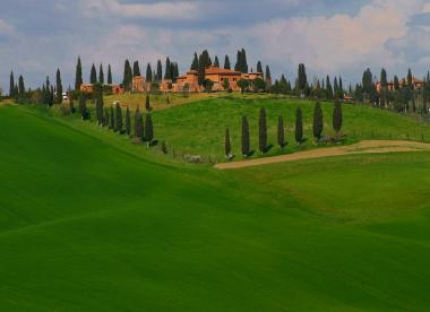 A Taste of Southern Tuscany Cycle with Active Journeys - escorted adventure travel or self-guided adventure travel tours and holidays
