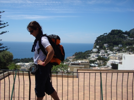 Italy  Amalfi Coast with Active Journeys - escorted adventure travel or self-guided adventure travel tours and holidays