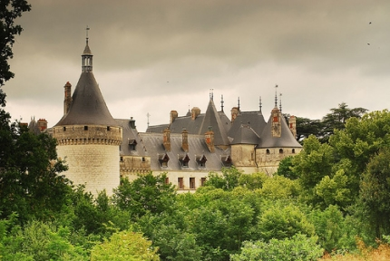 Premium Tour Cycling Loire with Active Journeys - escorted adventure travel or self-guided adventure travel tours and holidays