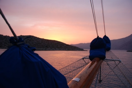 Floating Adventure - Southern Aegean with Active Journeys - escorted adventure travel or self-guided adventure travel tours and holidays