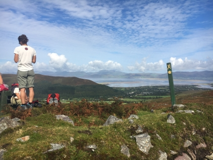 Cork and Kerry Walk with Active Journeys - escorted adventure travel or self-guided adventure travel tours and holidays