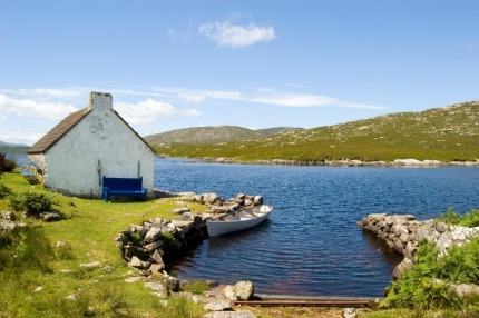 Connemara and Mayo Cycling with Active Journeys - escorted adventure travel or self-guided adventure travel tours and holidays