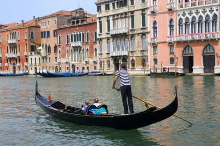 Northern Veneto Bicycle Ride with Active Journeys - escorted adventure travel or self-guided adventure travel tours and holidays