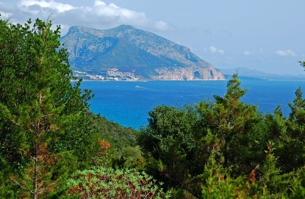 Hiking in Sardinia with Active Journeys - escorted adventure travel or self-guided adventure travel tours and holidays