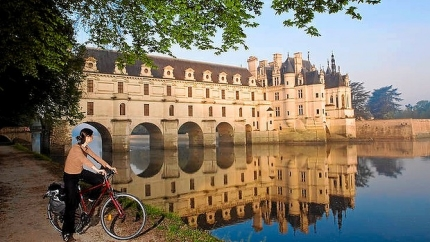 Loire Valley Cycling with Active Journeys - escorted adventure travel or self-guided adventure travel tours and holidays