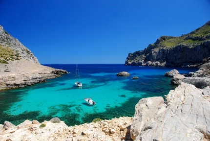 Mallorca Cycling Tour with Active Journeys - escorted adventure travel or self-guided adventure travel tours and holidays