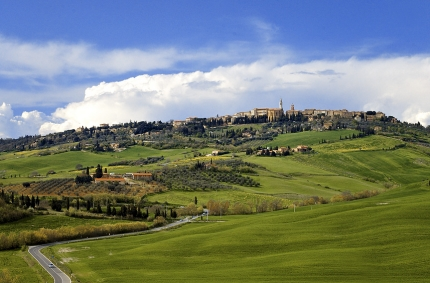Southern Tuscany Hike with Active Journeys - escorted adventure travel or self-guided adventure travel tours and holidays