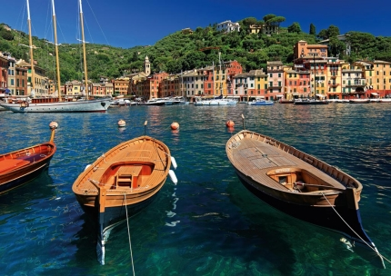 Italian Riviera & Portofino Break - Hike with Active Journeys - escorted adventure travel or self-guided adventure travel tours and holidays