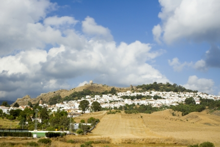 Andalucia Cycle with Active Journeys - escorted adventure travel or self-guided adventure travel tours and holidays