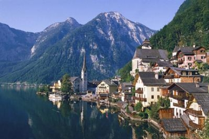 Walk the Salzkammergut with Active Journeys - escorted adventure travel or self-guided adventure travel tours and holidays
