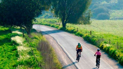 Cycling Azores with Active Journeys - escorted adventure travel or self-guided adventure travel tours and holidays