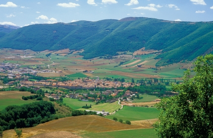 Umbria Getaway Hike with Active Journeys - escorted adventure travel or self-guided adventure travel tours and holidays