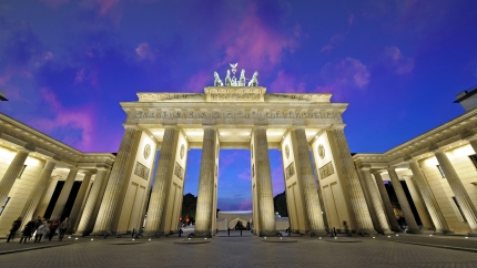 Berlin to Copenhagen with Active Journeys - escorted adventure travel or self-guided adventure travel tours and holidays