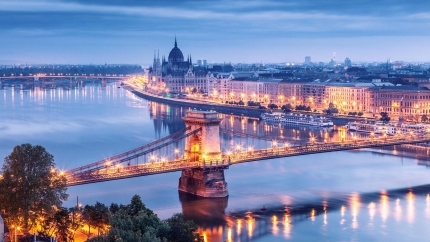 Vienna to Budapest Premium Tour with Active Journeys - escorted adventure travel or self-guided adventure travel tours and holidays