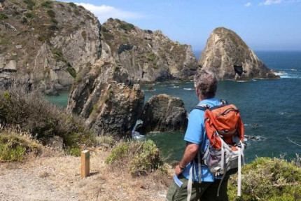Portuguese Camino de Santiago with Active Journeys - escorted adventure travel or self-guided adventure travel tours and holidays