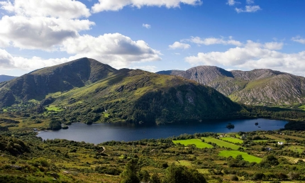West Cork and Kerry Cycling with Active Journeys - escorted adventure travel or self-guided adventure travel tours and holidays