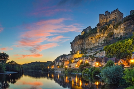 Dordogne Valley with Active Journeys - escorted adventure travel or self-guided adventure travel tours and holidays