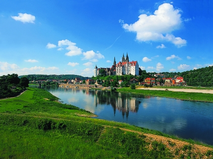 Along the Elbe Prague to Dresden with Active Journeys - escorted adventure travel or self-guided adventure travel tours and holidays