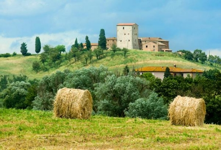 Northern Tuscany San Gimignano to Siena with Active Journeys - escorted adventure travel or self-guided adventure travel tours and holidays