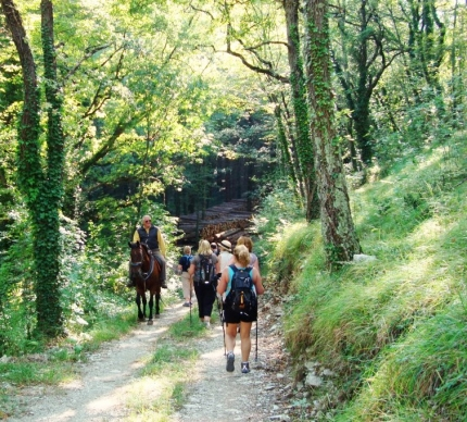 Umbria & Assisi Hike with Active Journeys - escorted adventure travel or self-guided adventure travel tours and holidays