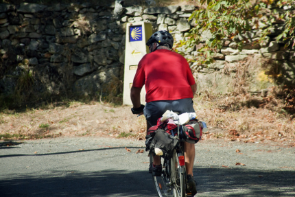 Camino by Bike with Active Journeys - escorted adventure travel or self-guided adventure travel tours and holidays