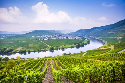 Floating Adventure The Mosel and Saar Rivers with Active Journeys - escorted adventure travel or self-guided adventure travel tours and holidays