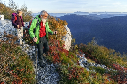 Julian Alps of Slovenia with Active Journeys - escorted adventure travel or self-guided adventure travel tours and holidays