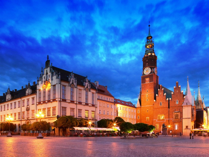 Vienna to Krakow Premium Cycle Tour with Active Journeys - escorted adventure travel or self-guided adventure travel tours and holidays