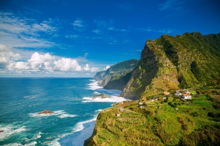 Magical Madeira Hike with Active Journeys - escorted adventure travel or self-guided adventure travel tours and holidays