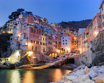 Cinque Terre Getaway - Hiking with Active Journeys - escorted adventure travel or self-guided adventure travel tours and holidays