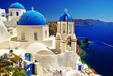 Santorini and Naxos with Active Journeys - escorted adventure travel or self-guided adventure travel tours and holidays