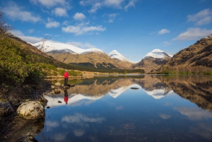 West Highland Way with Active Journeys - escorted adventure travel or self-guided adventure travel tours and holidays