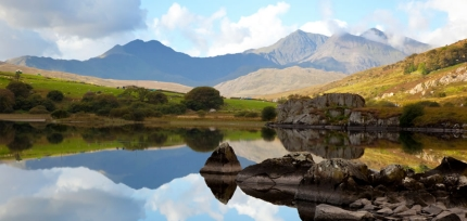 Wales and Snowdon with Active Journeys - escorted adventure travel or self-guided adventure travel tours and holidays